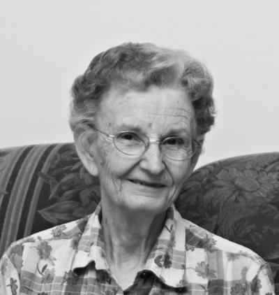 Marjorie June Kuntemeyer