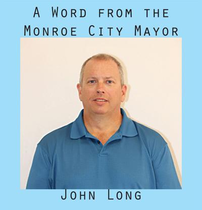 Mayor John Long