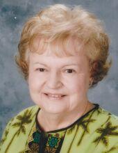 Patricia Mudd Yates