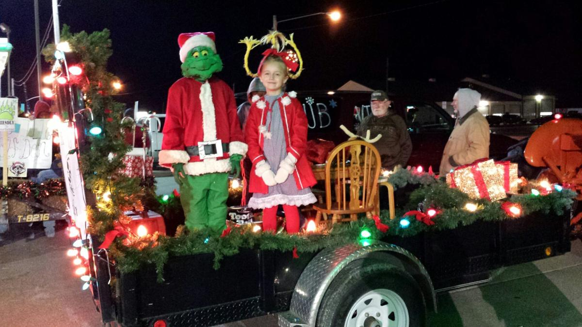 The Grinch Christmas Float Ideas.The Grinch Christmas Float
