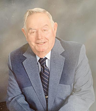 Joseph Ralph Buckman