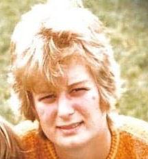 Laura Antonette Williams; 1955 - 2020