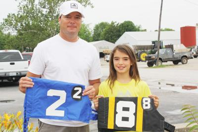 Releasing The Hounds Gerry Quinn Opens Up About His Racing Hobby Local News Lakegazette Net