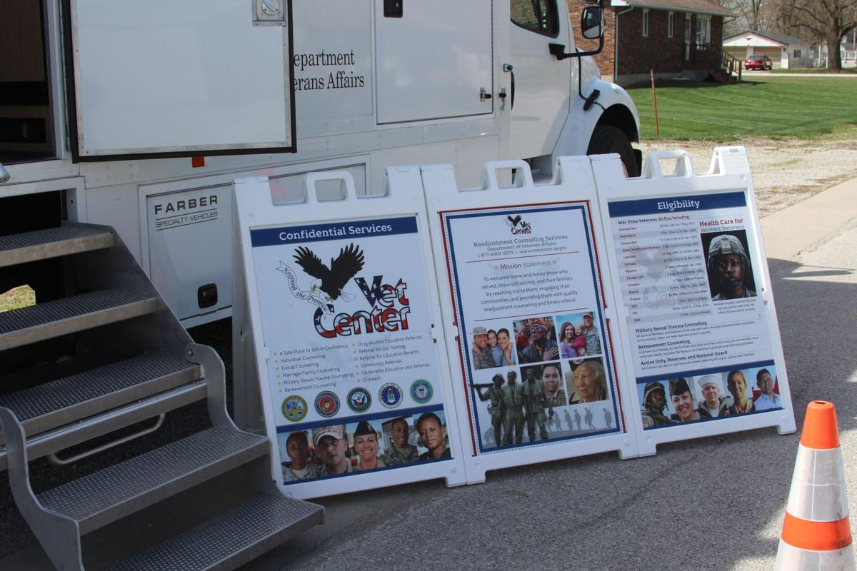 Veterans obtain information on benefits available | Local News