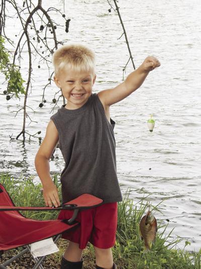 Pleasant Day 4-H Club host fourth annual fishing derby June 17