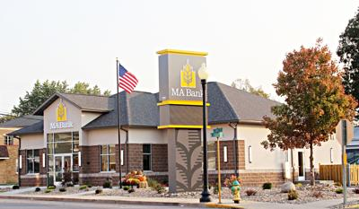 MA Bank