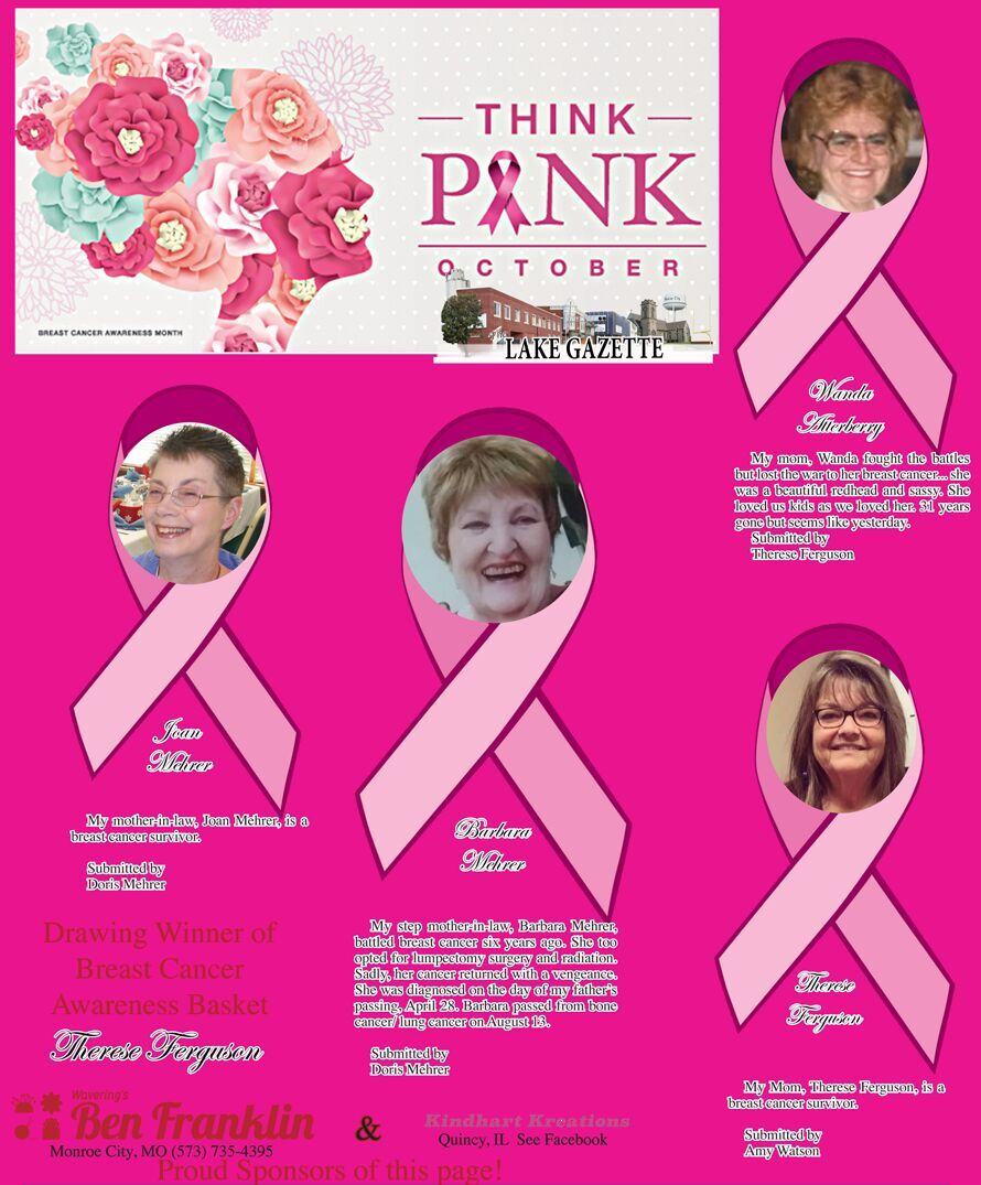 Breast cancer Awareness2