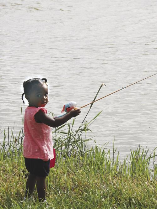 Free Kids fishing derby to be held June 16 at South Lake