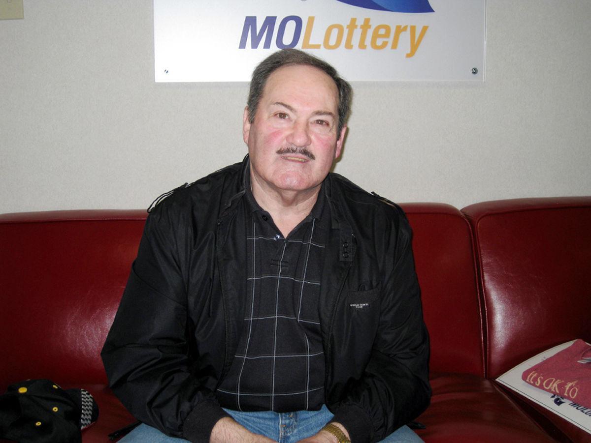 Porter wins $20,000 from Mega MONOPOLY™ scratchers ticket
