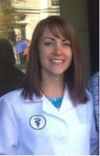General Veterinary Clinic welcomes Dr  Lauren Geiger to