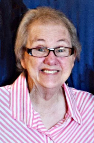 Linda Jane Watson; 1946-2020