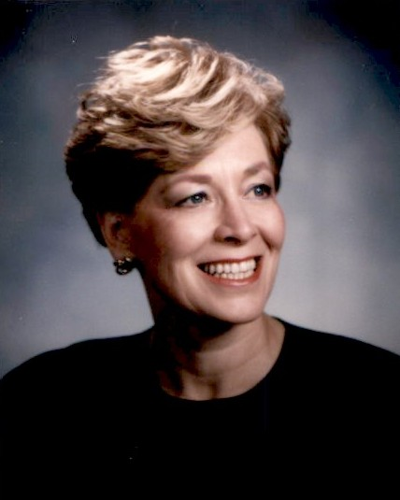 Gloria Whiston Arons;1941-2019