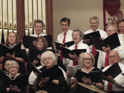 Monroe City Singers perform Christmas program | Local