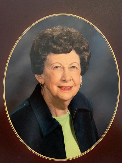 Mary Mudd