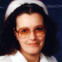 Jackie A. Cosgrove