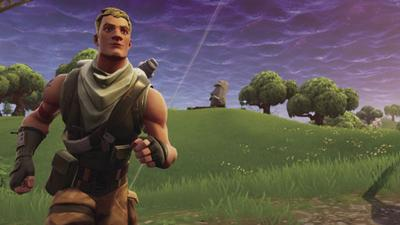 Seven reasons why Fortnite triumphs