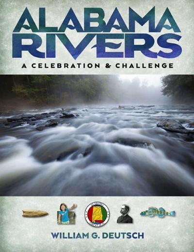 Alabama Rivers Cover