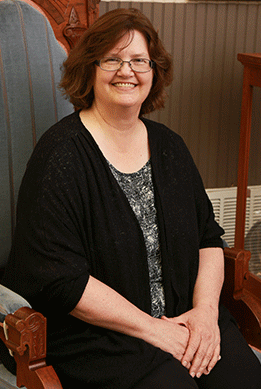 Sharon Fox