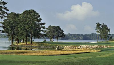 Willow Point Golf
