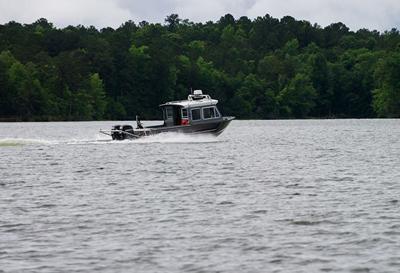 Marine Police file photo