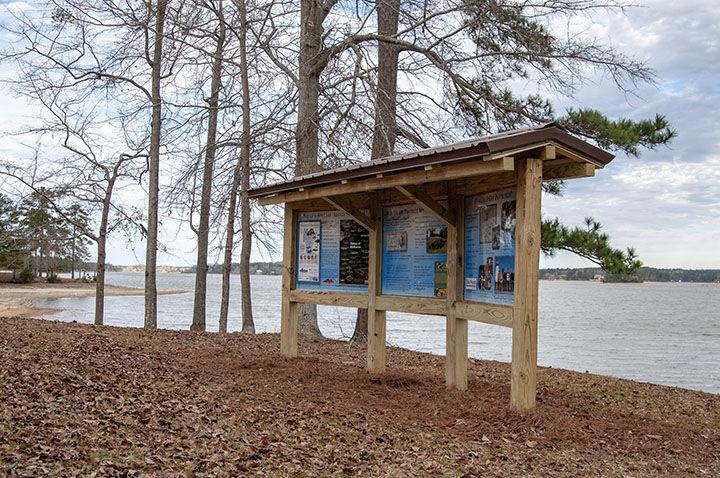 Lake Watch at WCSP