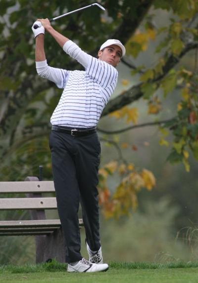 Men's golf team falters in opening of spring season