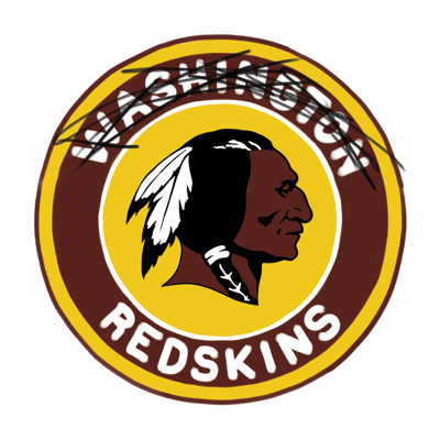 Controversial NFL team changes name