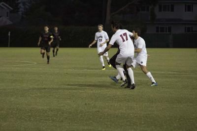 LMU Men's Soccer