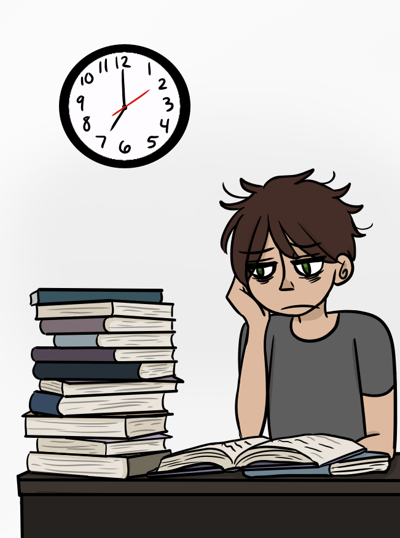 Sleep Deprivation Roadblock To >> Stay Woke Sleep Deprivation Hinders Students Student Columnists