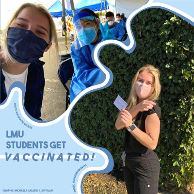 Student Vaccinations