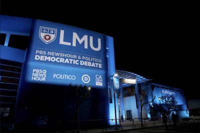 recap of debate