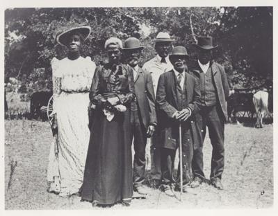 1900 Texas Juneteenth
