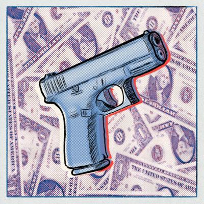 LMU should pledge a gun-free investment portfolio