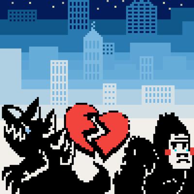King Kong and Godzilla: inside the secret romance full of passion, lies and heartbreak.