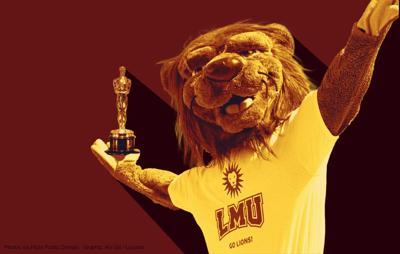 Oscar/Lion