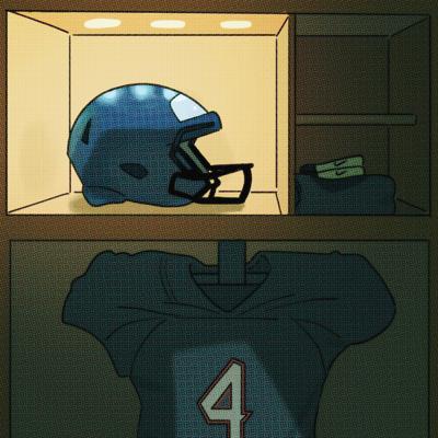 Deshaun Watson Cartoon