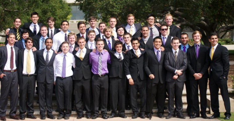SAE's colonization, October 2012