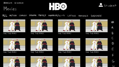 After HBO Cancellation, LMU Adds Jesuit-Centered Streaming Service