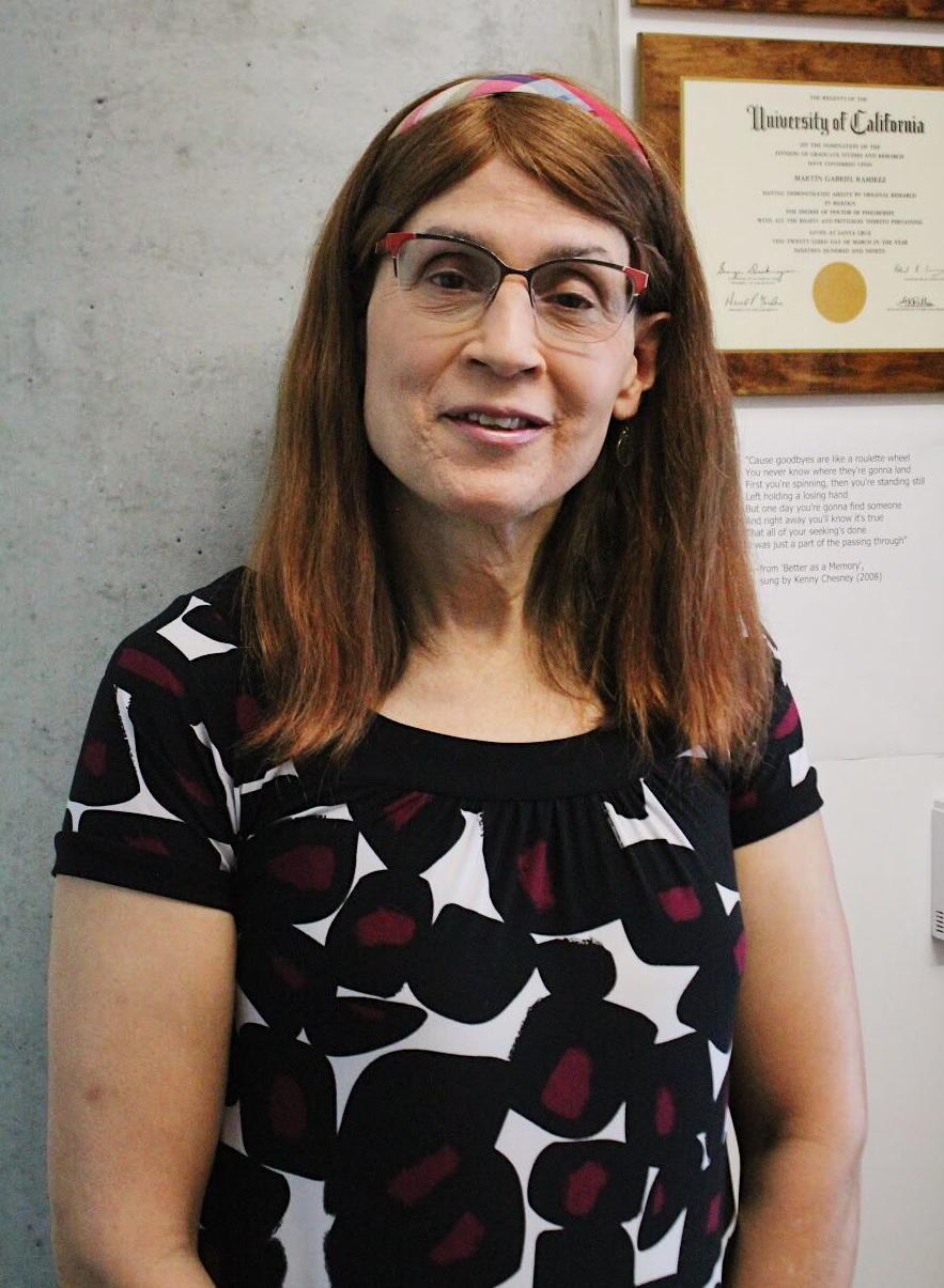 Martina Ramirez Veritcal