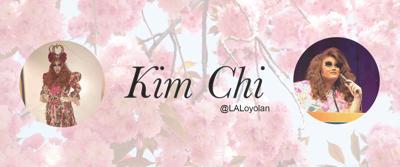 Kim Chi at LMU