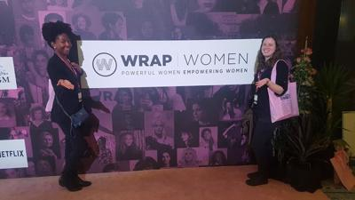 Wrap Women