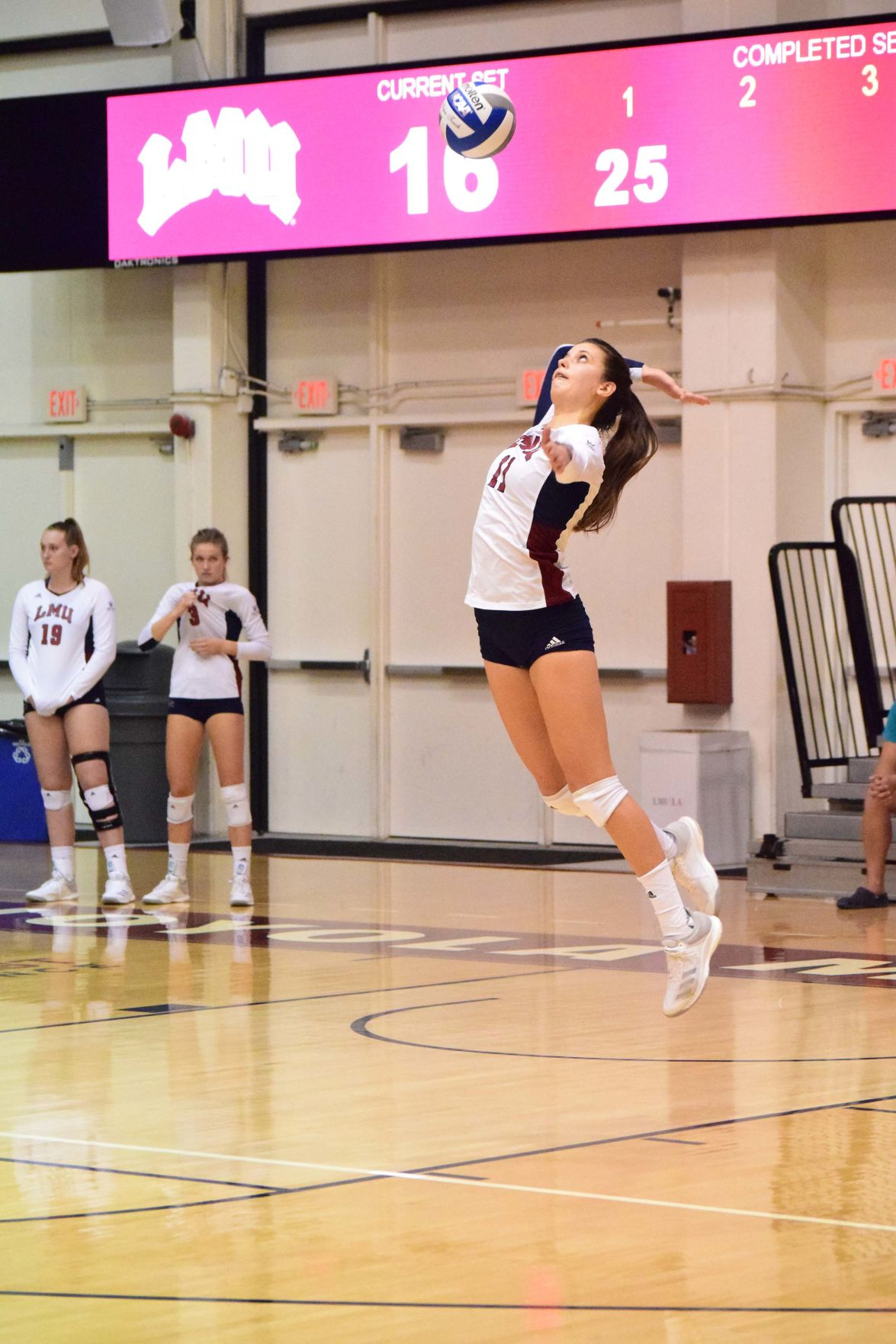 Sarah Kovac - Women's Volleyball