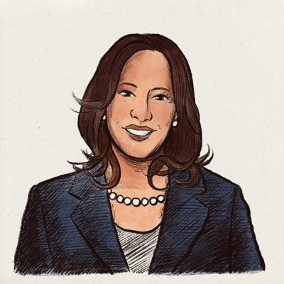 Vice President-elect Kamala Harris is breaking barriers and generating change in the White House
