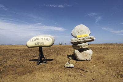 SLOW LMU aims to slow down fast-paced students | News