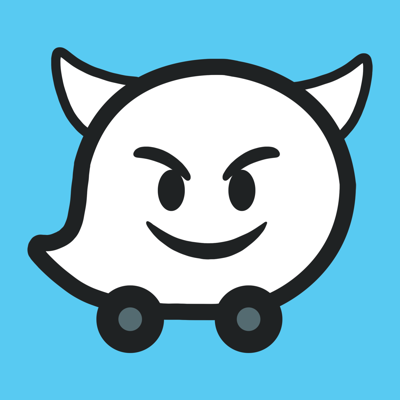 What is the dang deal with Wazé these days