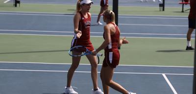 Women's tennis picture