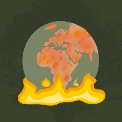 world on fire graphic copy