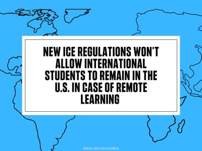 New ICE Regulations