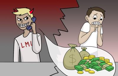LMU to change phone fundraising tactics