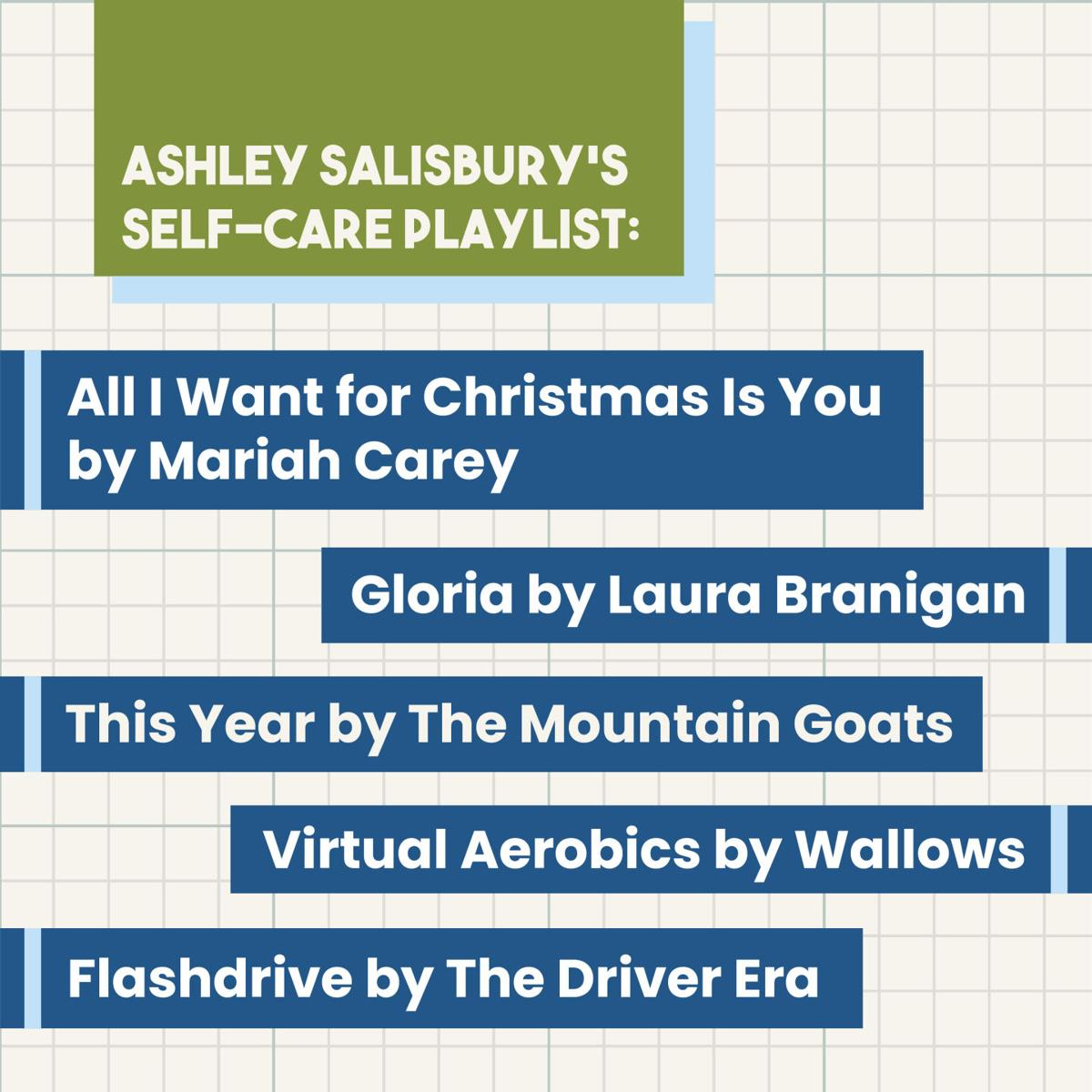 Self-Care Playlist